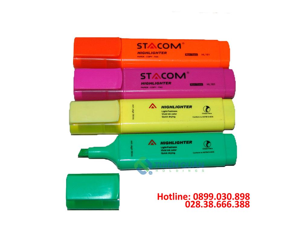 Bút dạ quang HL101