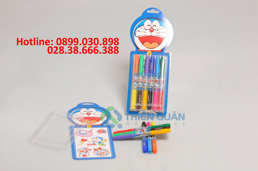 Bút lông màu FPC05/DO 12 màu