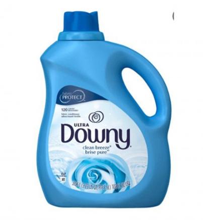 Nước xả Downy U.Infusion Clean Breeze  3.06 L