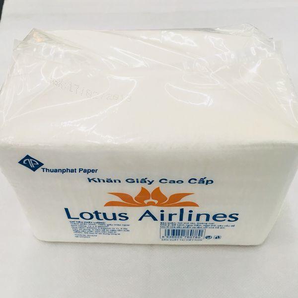 Khăn giấy Lotus Airline 0.5kg