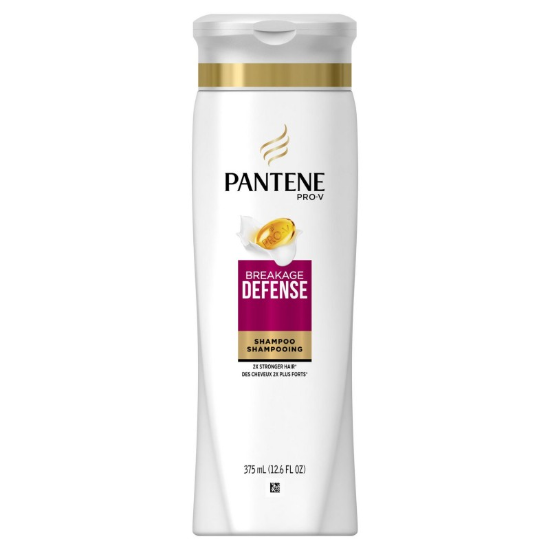Dầu Gội Pantene  Pro-Breakage Defense  375ml