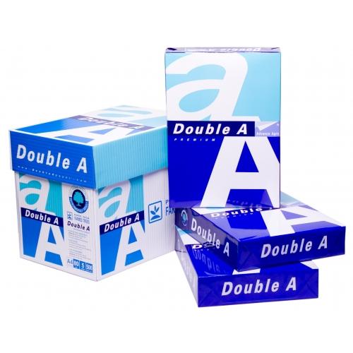 Giấy DoubleA A5 70gsm 500 tờ