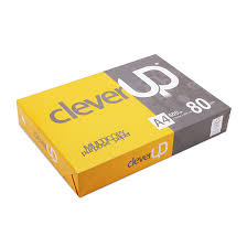 Giấy Clever Up 80 - A4