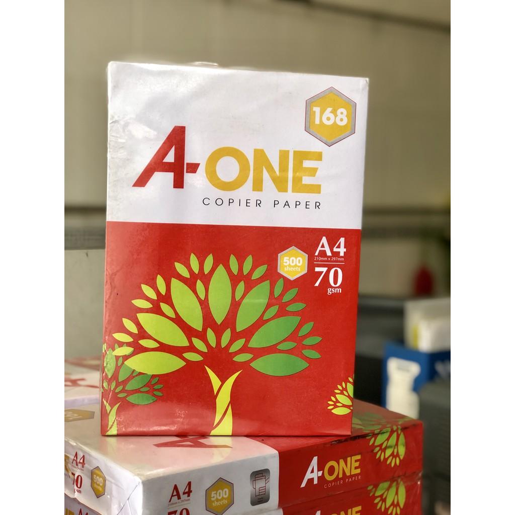 Giấy Aone 70 - A4