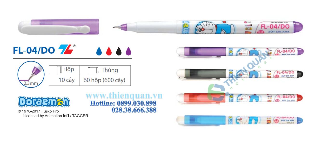 Bút lông kim FL04/DO