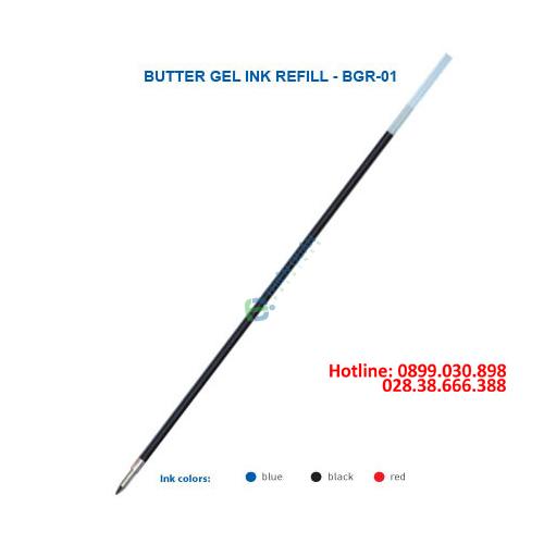 Ruột bút Gel GR-01