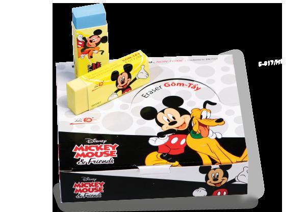 Gôm E-017_Disney