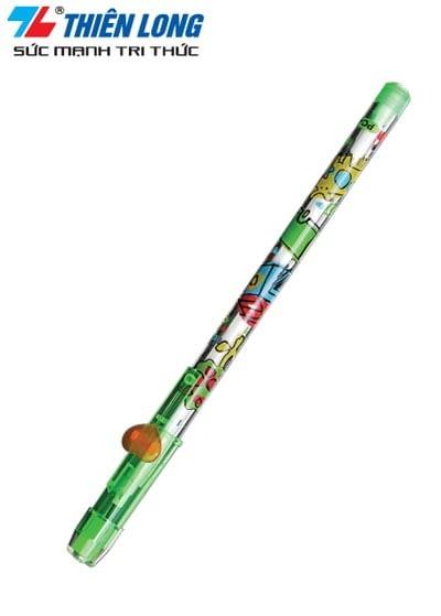 Bộ 10 cây bút chì khúc PC 09
