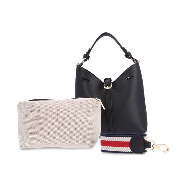 Túi đeo chéo BS9637 - Đen