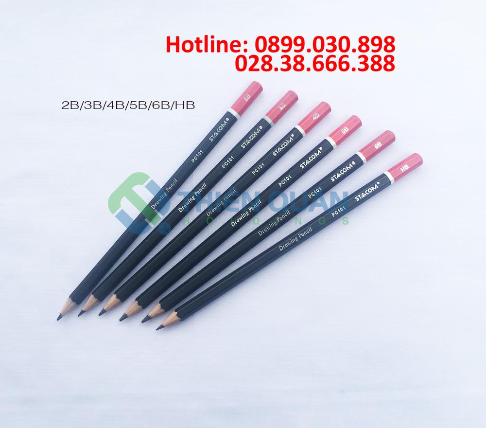 Bút chì kỹ thuật cao cấp