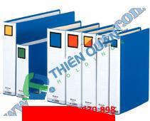 File KINGJIM mở 1 đầu (3cmx300 tờ)