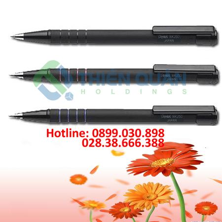 Bút bi bấm BK250
