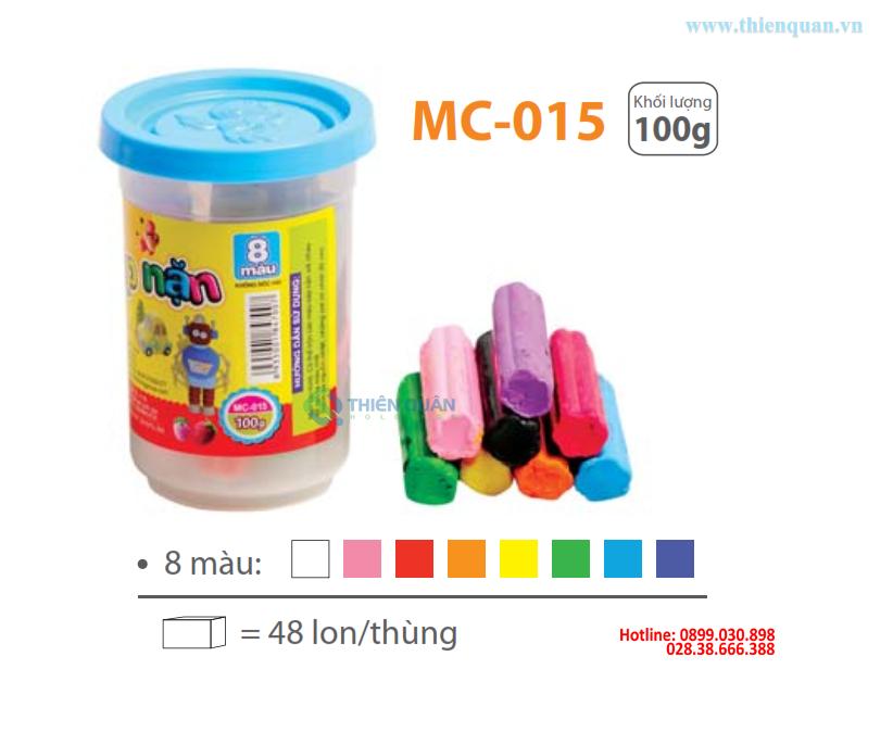 Sáp nặn MC-015