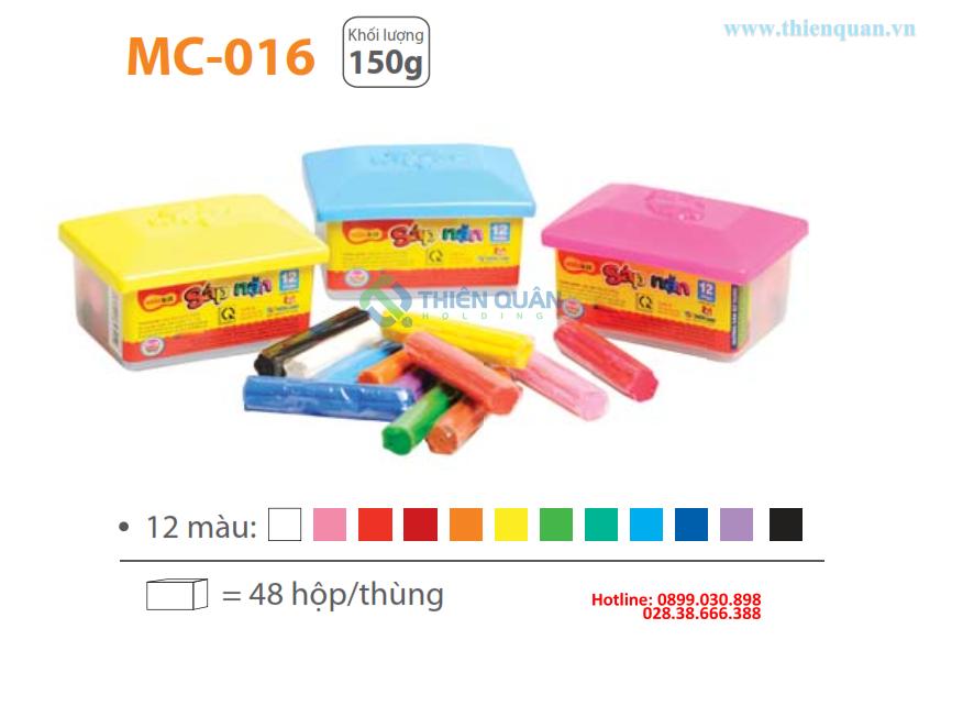 Sáp nặn MC-016