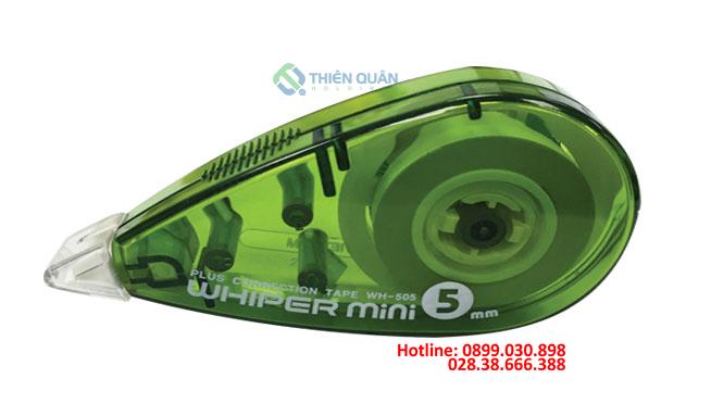 Băng xóa mini (5mm x 7m)