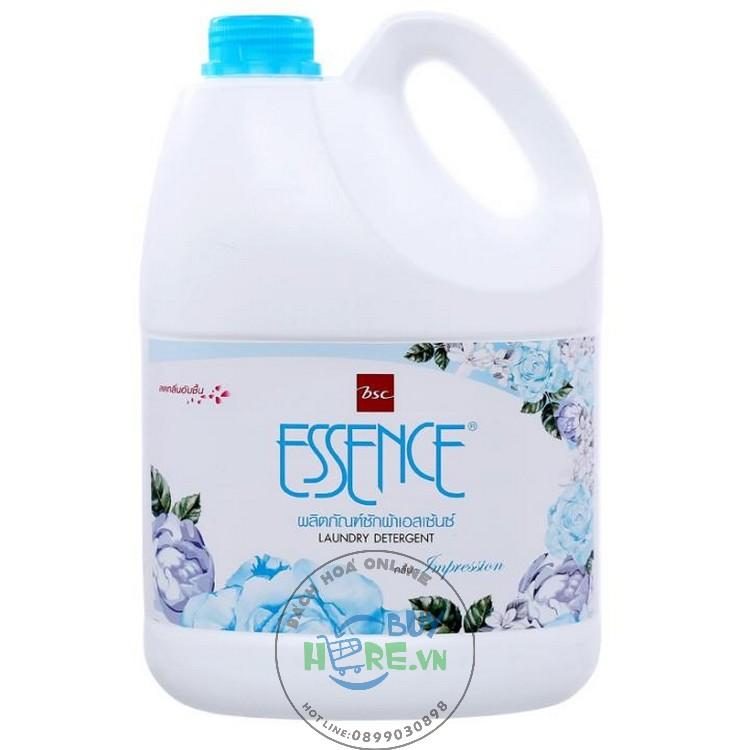 Nước giặt Essence 3500ml đậm đặc - Hàng Thái Lan