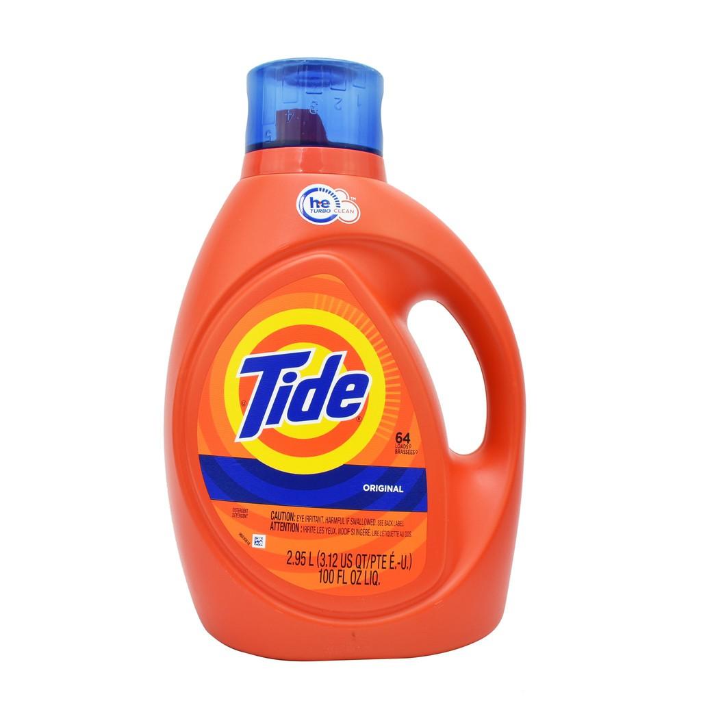 Nước giặt  Tide Original 1.47L