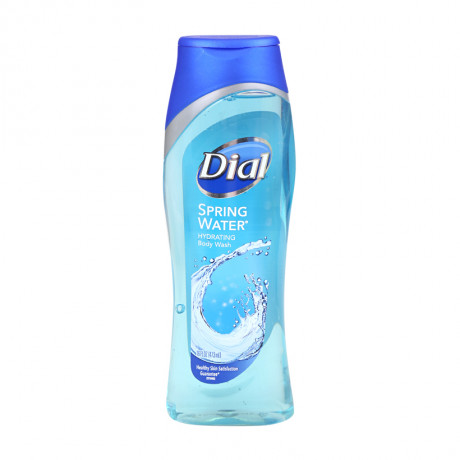 Sữa tắm  Dial  Sping Water 473ml