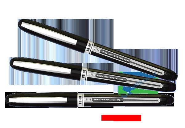 Bút lông bi RB68