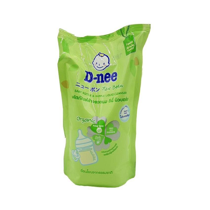Nước rửa bình sữa Dnee- Túi 600ml