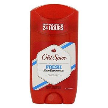 Sáp khử mùi cơ thể Old Spice Fresh 63g