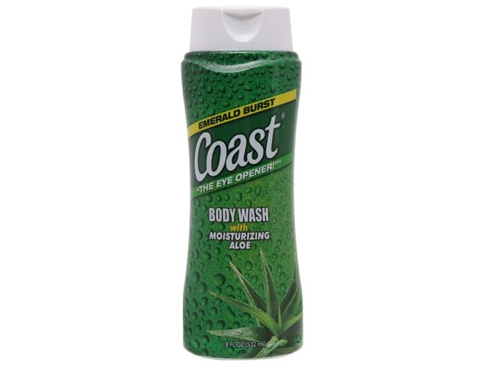 Sữa tắm Coast Emerald Burst 532ml
