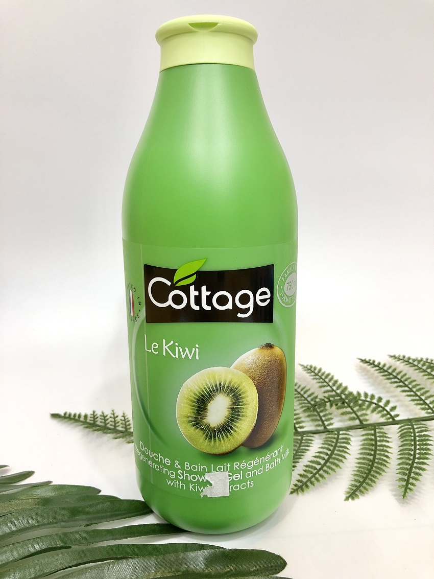 Sữa tắm COTTAGE Pháp - 750ml