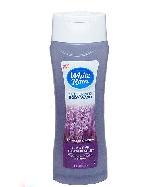 Sữa tắm gội  white rain Lavender Escape  354 ml