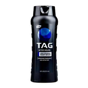 TAG Body Wash, After Hours 532ml