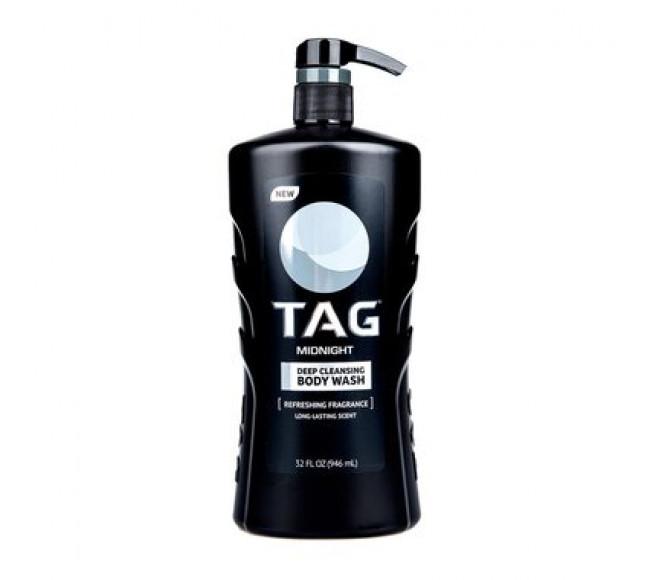 TAG Body Wash Midnight 946ml
