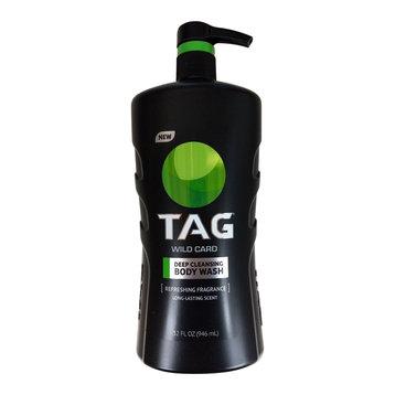 TAG Hair & Body Wash Body Wash Wild Card 946ml
