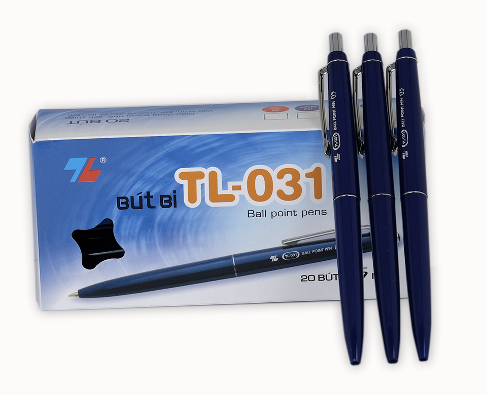 Bút bi TL031