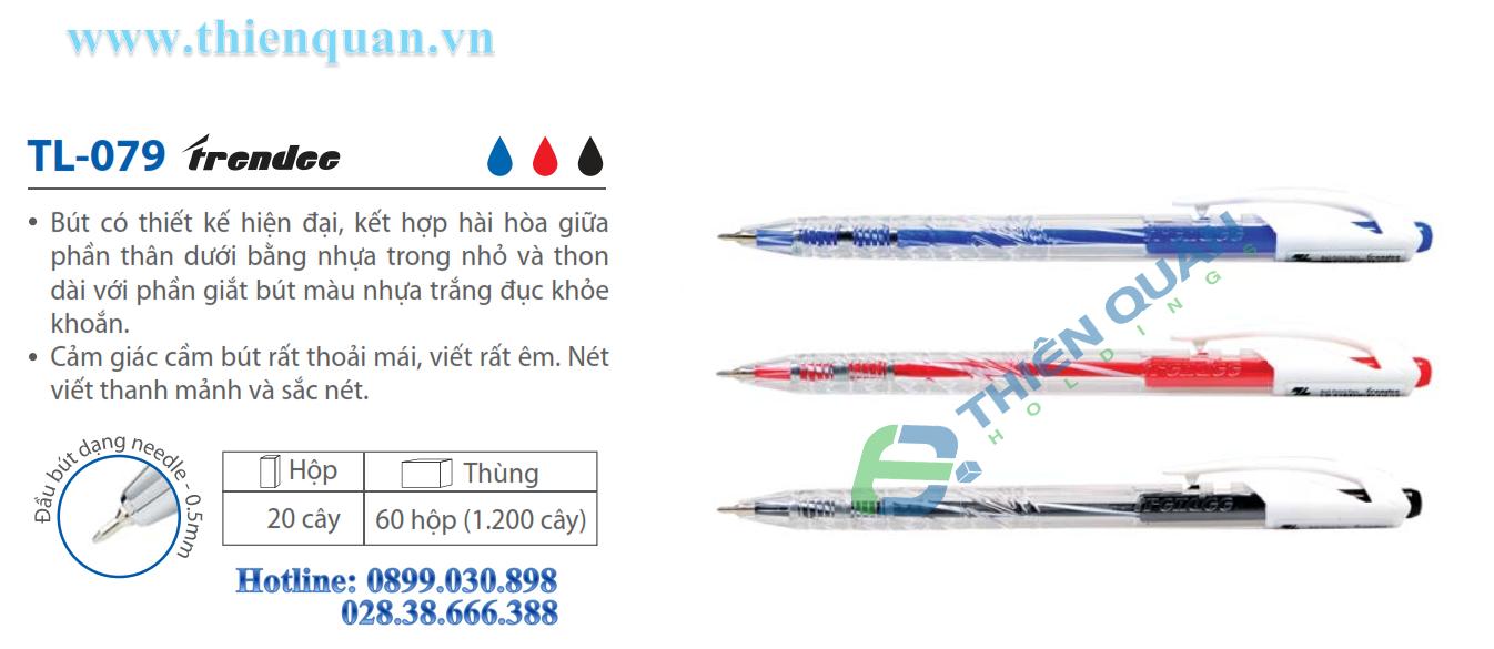 Bút bi TL062 - Simply