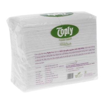 Khăn giấy đa năng Toply 700 tờ