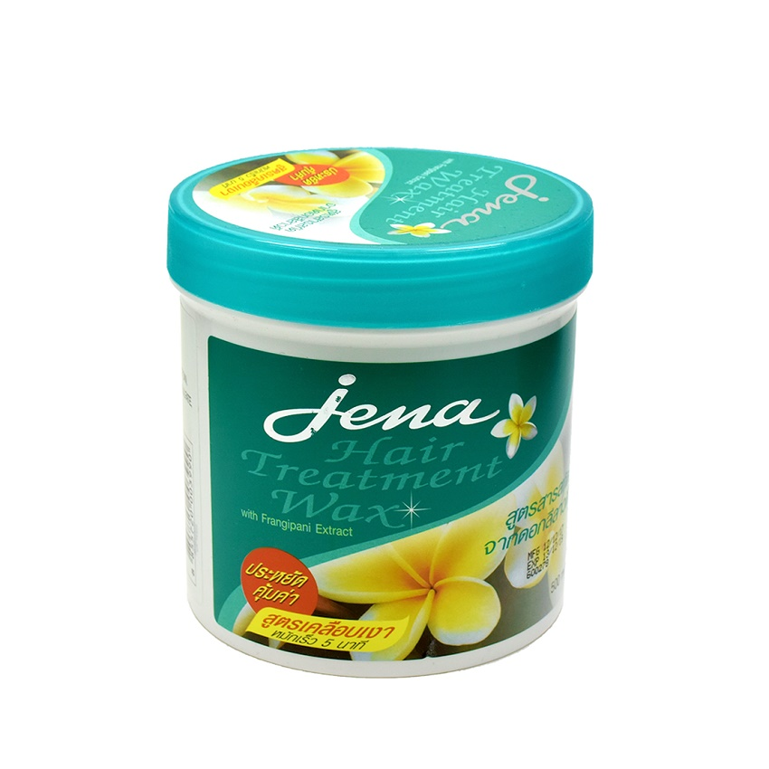 Kem ủ tóc JENA HAIR TREATMENT WAX Thái Lan - 500ml