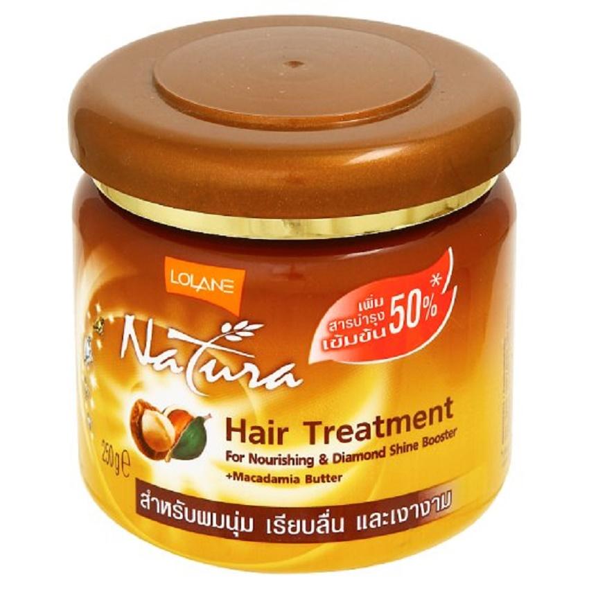 Kem ủ tóc LOLANE NATURA Thái Lan - 500g