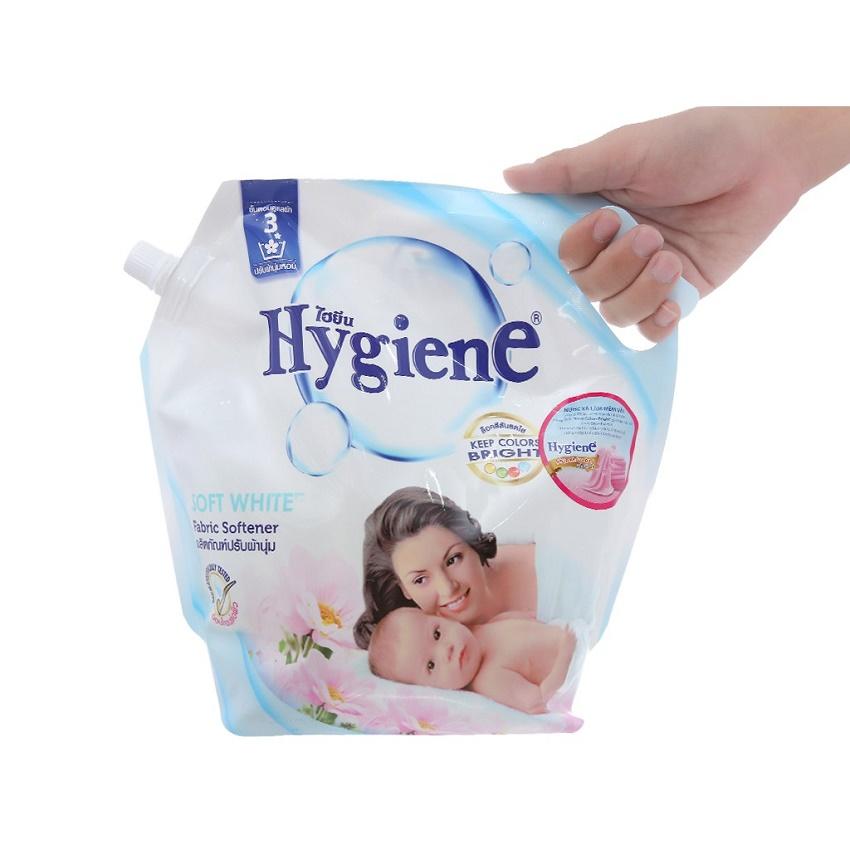 Nước xả vải HYGIENE Thái Lan - 1800ml