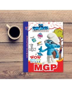 Tập MGP Book 200 trang DL80gsm