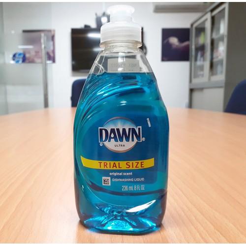 Nước rửa chén Dawn Original Scent 236ml - HNK-85