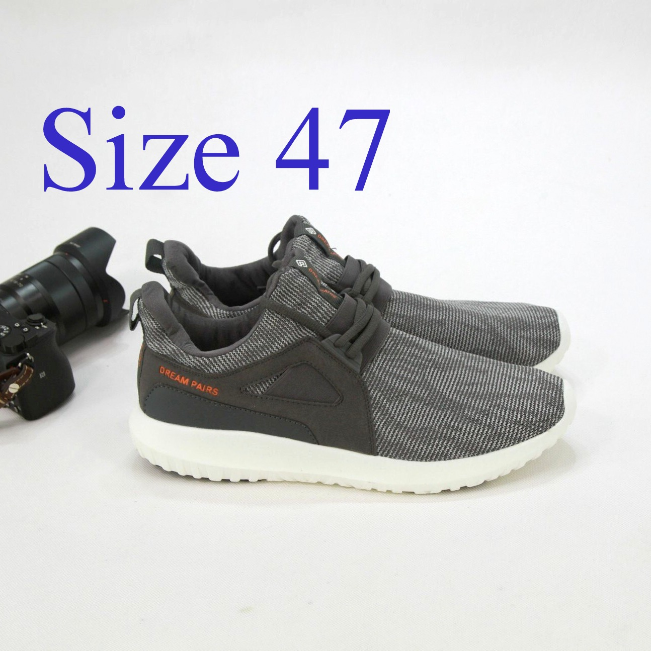 Giày size 47 - Shoes size 47