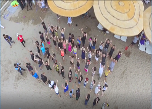 [VIDEO] SUMMER BEACH PARTY 2016 - TEAMBUILDING