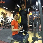123 GYM - QUANG MINH GREEN CITY