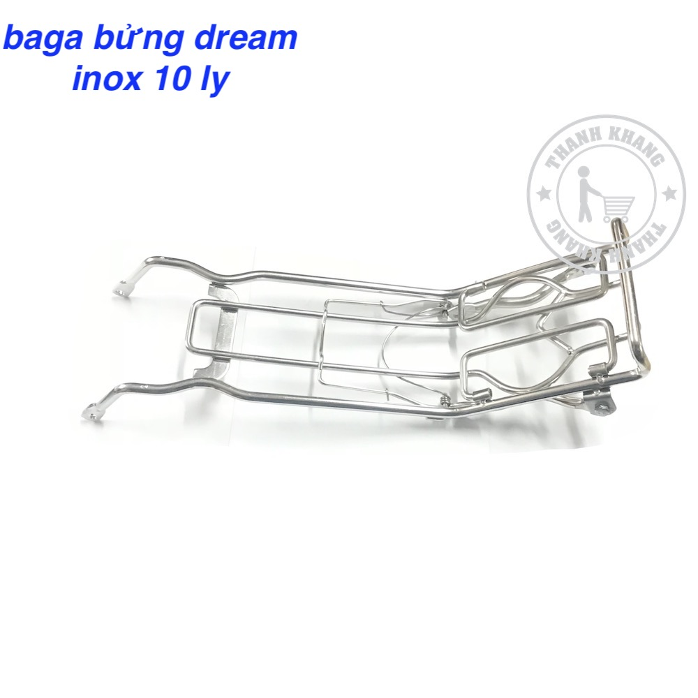 Baga inox bửng DREAM 10 ly thanh khang 006000633