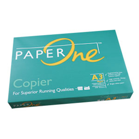 Giấy A3 Paperone 70gsm