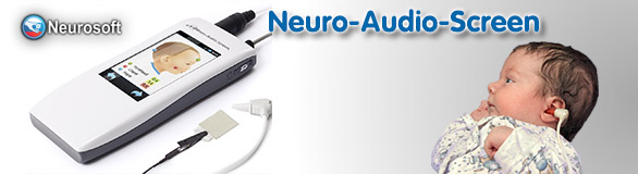 NEURO AUDIO SCREEN - NEUROSOFT