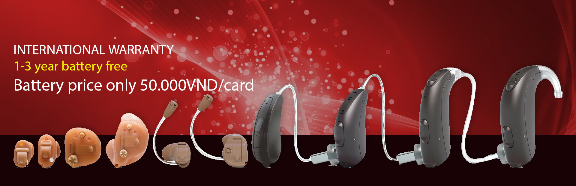 Stella Hearing Aid Center Co., Ltd