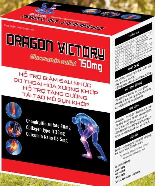 Kết quả hình ảnh cho xương khớp dragon victory