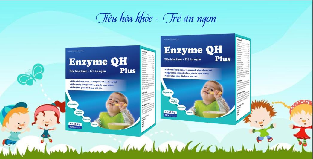 enzyme-qh-plus