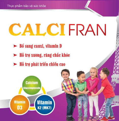 calci-fran