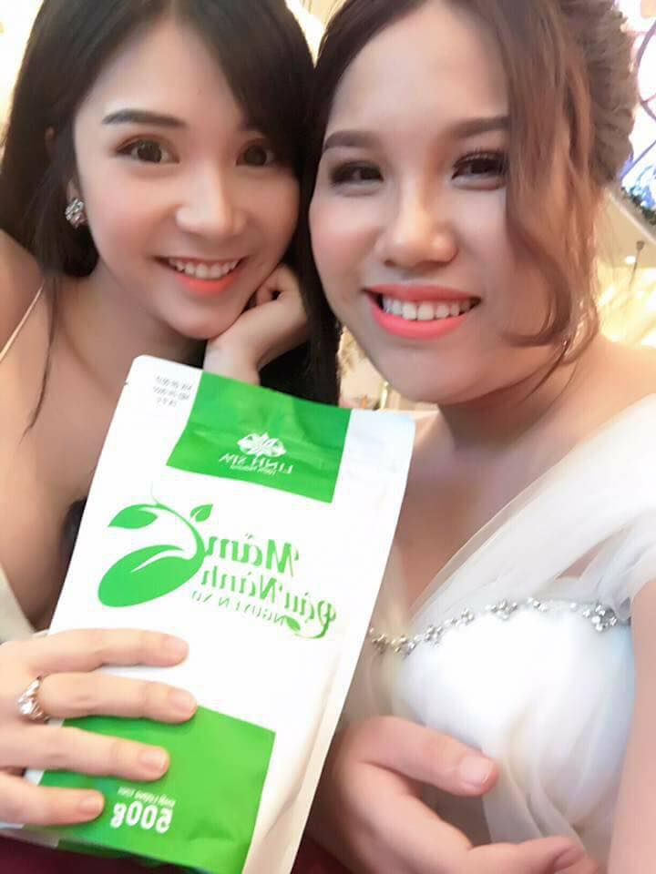 Mầm đậu nành Linh Spa